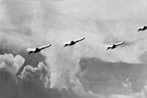 Toàn cảnh trận 'Điện Biên Phủ trên không' tháng 12 năm 1972