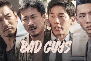 'Bad Guys: Vile City': Chỉ mới tập đầu mà đã kịch tính đến nghẹt thở với màn truy đuổi tội phạm