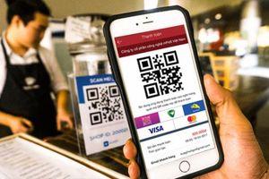 Ứng dụng QR Code vào thanh toán điện tử trong 'thời đại số'