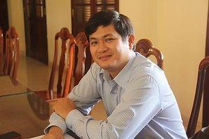 Bị đề nghị xóa tên Đảng viên, ông Lê Phước Hoài Bảo xin nghỉ phép