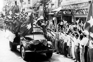 Nhớ ngày Thủ đô kháng chiến