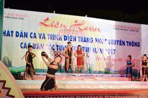 Kon Tum: Nỗ lực giữ gìn văn hóa truyền thống