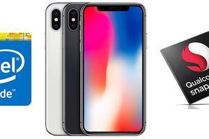 iPhone 2018: Chip khủng hơn, pin lớn hơn, đặc biệt có phiên bản 2 SIM
