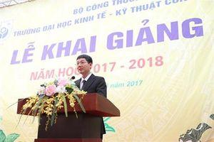 Phó Hiệu trưởng chép cả văn bản của Thủ tướng để trở thành tiến sĩ