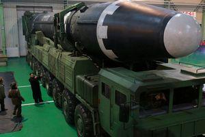 Triều Tiên: lệnh trừng phạt của LHQ là hành động chiến tranh