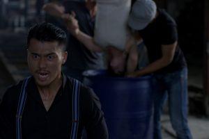 Phim Cạm bẫy – hơi thở của quỷ - mở màn cho điện ảnh Việt 2018