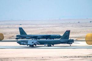 Mỹ: máy bay B-52 cải tiến sẽ được 'thử lửa' ở Trung Đông