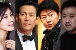 Đẳng cấp của siêu phẩm 800 tỷ 'Along with the Gods': Đến dàn diễn viên phụ cũng toàn là sao hạng A xứ Hàn