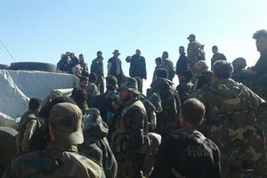 Syria: Quân SAA chuẩn bị tấn công, Nga sơ tán dân