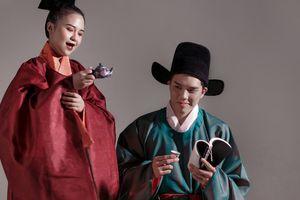Người trẻ bỏ tiền túi phục dựng trang phục triều Lê Sơ