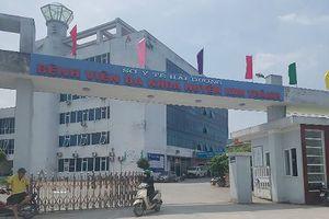 Cháu bé 1 tuổi tử vong ở Kim Thành (Hải Dương): Bộ Y Tế vẫn không trả lời