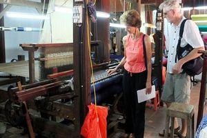 Từ nay đến năm 2020 Hà Nội sẽ triển khai nhiều chính sách hỗ trợ làng nghề