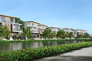 Phú Long công bố dự án Dragon Village- thành phố của những giá trị sống mới