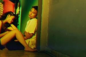 Đưa Vương Gia Vệ vào MV nhạc Việt