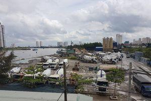 TP.HCM: Công ty bê tông LePhan hoạt động gây ô nhiễm môi trường?
