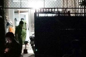 Đối tượng dùng súng gây chết người trong đêm đã đến Công an đầu thú