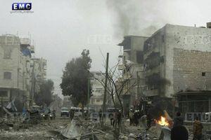 Quân Assad quyết chiến với kẻ địch lớn nhất ở chiến trường cuối cùng