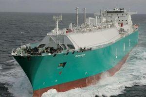 Mỹ chính thức phải mua LNG của Nga