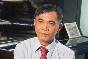 Phó chủ tịch Hội đồng thơ làm đơn từ chức vì không được mời họp