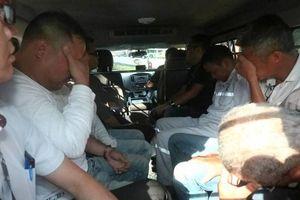 Singapore truy tố 2 người Việt trong vụ trộm dầu gần 2 triệu USD