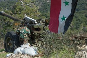 Chiến sự Syria: Quân chính phủ giao tranh khốc liệt với nhóm khủng bố al-Nusra tại Idlib