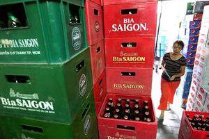 Doanh nghiệp 24h: Thaibev chia lại bàn tiệc bia Việt Nam như thế nào?