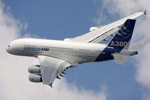 Emirates vừa cứu Airbus A380 bằng đơn đặt hàng 16 tỉ USD