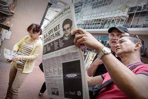 Hong Kong: Thiên đường trú ẩn của giới điệp viên