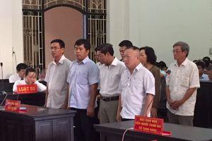 Vụ lừa đảo hơn 54 tỉ đồng tại Agribank Trà Vinh: Đồng loạt không nhận tội danh