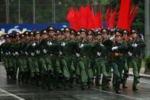 Nâng chất lượng tuyển sinh quân sự