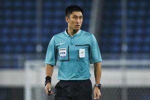 Dấu ấn 'đau lòng' của bóng đá Việt Nam với trọng tài bắt trận chung kết U23 Việt Nam - U23 Uzbekistan