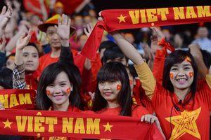 Dự kiến 40.000 người cổ vũ U23 Việt Nam tại 'fanzone' Mỹ Đình