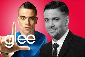 Mark Salling - Ngôi sao 'Glee' Puckerman - treo cổ tự tử khi chỉ mới 35 tuổi