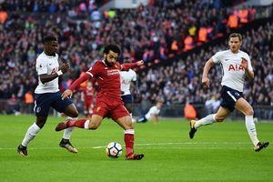 Liverpool - Tottenham: Anfield rực lửa giữa mùa đông