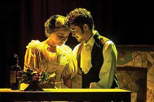 Kịch cổ điển phương Tây trên sân khấu Hồng Hạc