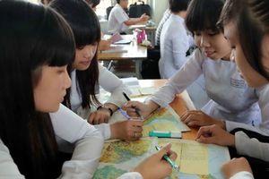 Học sinh lớp 12 toàn TP Hà Nội 'thi thử' THPT quốc gia vào tháng tới