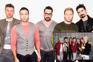 Đến huyền thoại Backstreet Boys cũng là fan bự, mời hẳn BTS tham dự concert
