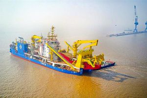 Trung Quốc có thể tiếp tục bồi đắp ở Biển Đông