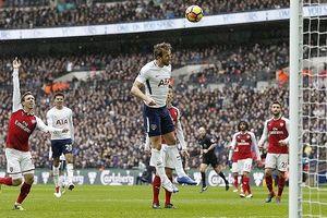 Harry Kane ghi bàn, Tottenham khiến Arsenal phải nếm 'trái đắng'