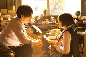 'Thầy ơi! Em yêu anh': Câu chuyện 'Em gái mưa' phiên bản Nhật