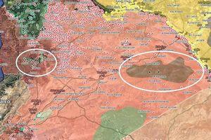 'Hổ Syria' tiên phong sắp tung đòn nghiền nát IS tại sa mạc Deir Ezzor