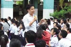 Người trẻ thay đổi thế giới: Từ học sinh đội sổ thành kỷ lục gia trí nhớ học thuật