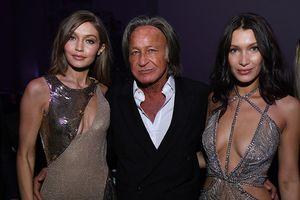 Cha Gigi và Bella Hadid bị tố dùng tên tuổi con để lừa gái trẻ