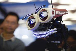 Singapore sẽ là trung tâm trí tuệ nhân tạo tiếp theo
