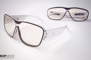 Chiêm ngưỡng concept kính AR đầy thời trang của Apple