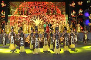 TP Hồ Chí Minh: Sân khấu hóa kỷ niệm 229 năm Chiến thắng Đống Đa lịch sử