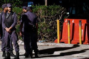 Chính phủ Maldives tuyên bố sẵn sàng đối thoại với phe đối lập