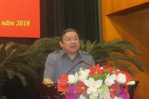 Chủ tịch Hội NDVN lì xì đầu năm: Nỗ lực, sáng tạo hơn vì nông dân