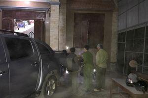 Quảng Bình: Gia đình nhà báo bị 'khủng bố' đêm giao thừa