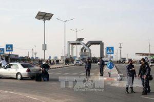 Ai Cập mở cửa khẩu Rafah với Dải Gaza